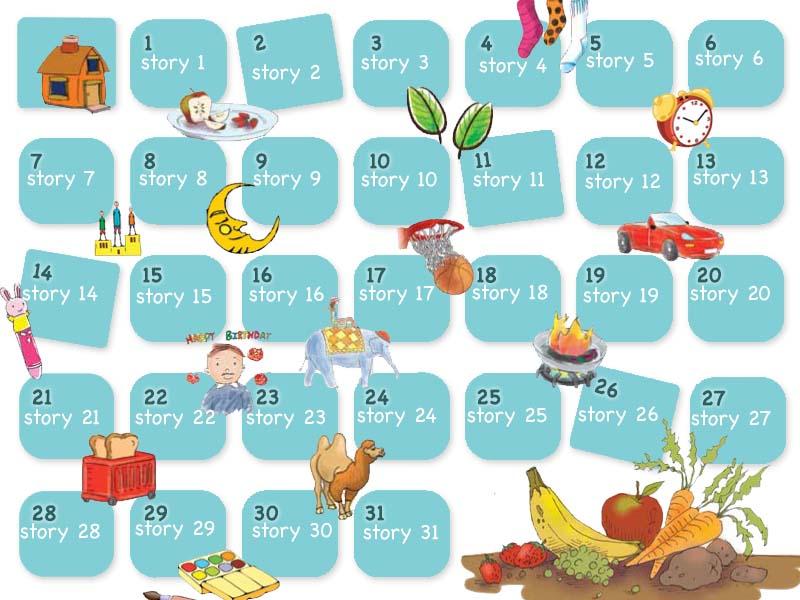 Calendar_ beginner_ January
