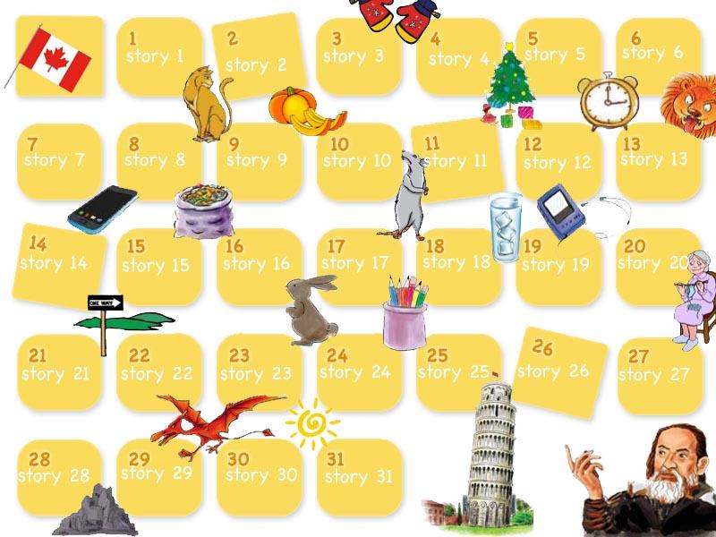 Calendar_beginner_December