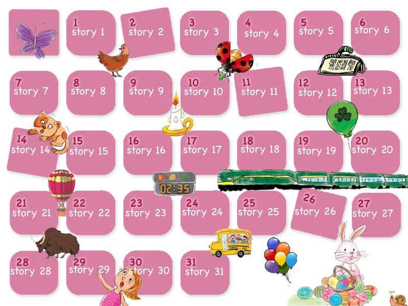 Calendar_beginner_March