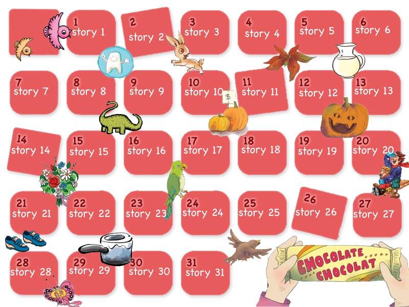 Calendar_beginner_October