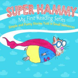 SuperHammy_series