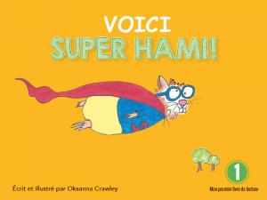 SuperHami-1