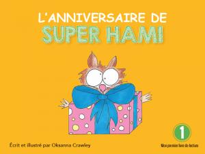 SuperHami-4f