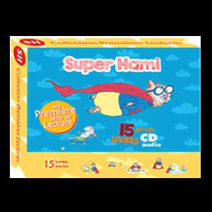 superhami box